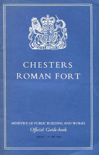 9780116701527: Chesters Roman fort, Northumberland