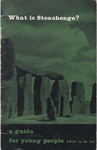 9780116703064: What Is Stonehenge?