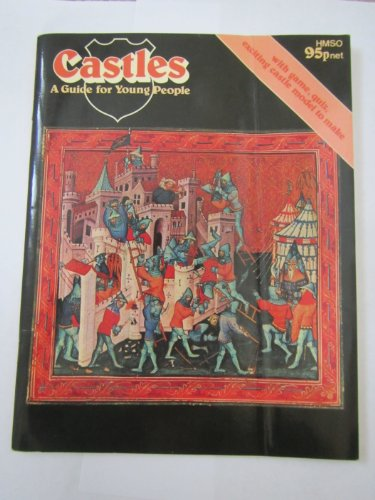 9780116703439: Castles: A Guide for Young People