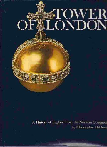 9780116703477: Tower of London: Its Buildings and Institutions