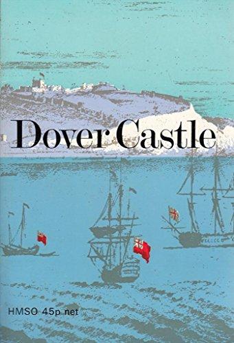 9780116704191: Dover Castle