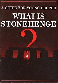 9780116708366: A Guide for Young People - What is Stonehenge?