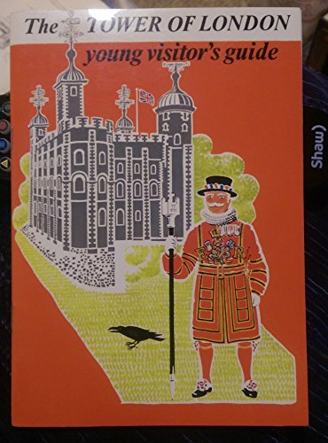 9780116710543: Tower of London: Young Visitor's Guide