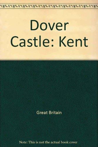 9780116711243: Dover Castle: Kent