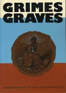 9780116714718: Grimes Graves