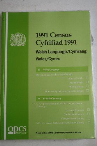 Census, 1991: Great Britain: Office