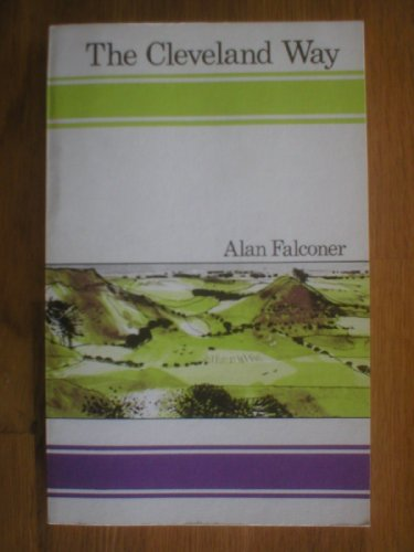9780117003293: Cleveland Way (Long Distance Footpath Guide no. 2)
