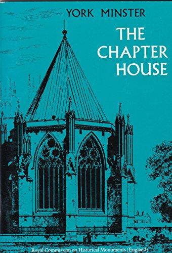 9780117004245: York Minster: Chapter House and Vestibule