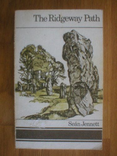 9780117007437: Ridgeway Path (Long Distance Footpath Guides)