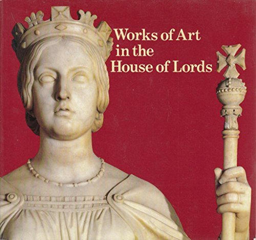 9780117008977: Works of Art in the House of Lords