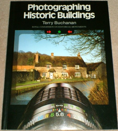 9780117011236: Photographing Historic Buildings for the Record