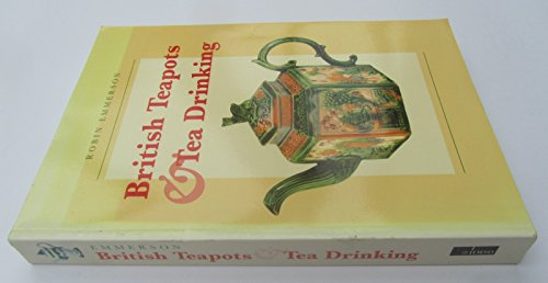 9780117012240: British Teapots and Tea Drinking