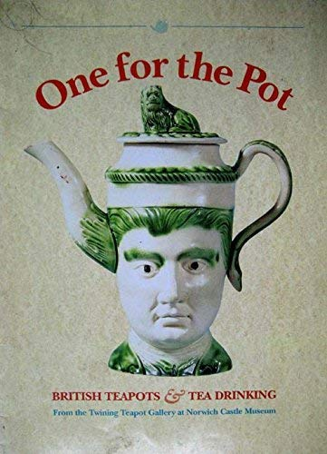 9780117015098: British Teapots and Tea Drinking