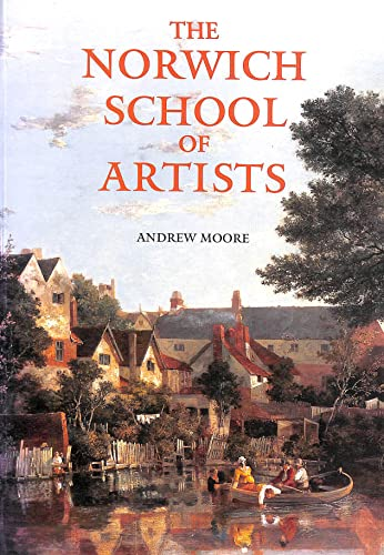9780117015876: The Norwich School of Artists
