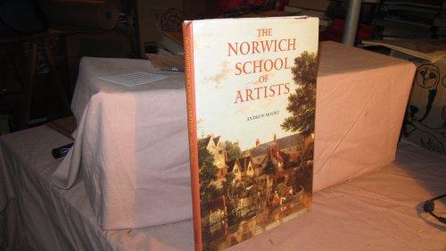 9780117015890: The Norwich School of Artists
