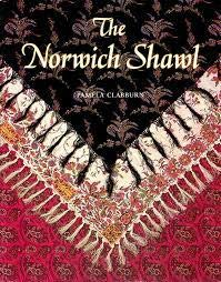 9780117015913: The Norwich Shawl: Its History and a Catalogue of the Collection at Stranger's Hall Museum, Norwich