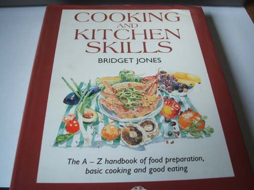 9780117016248: Cooking and Kitchen Skills