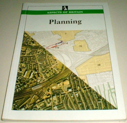 9780117017238: Planning (Aspects of Britain)