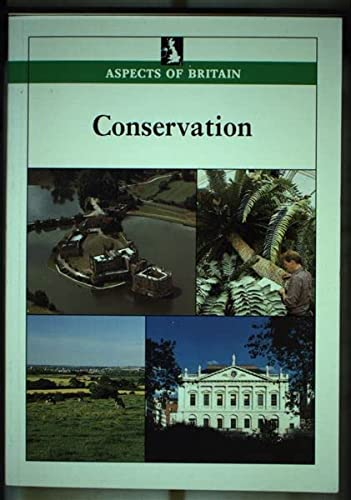 9780117017269: Conservation (Aspects of Britain)