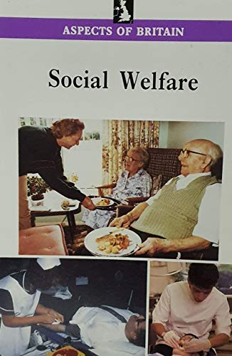 9780117017320: Social Welfare (Aspects of Britain)
