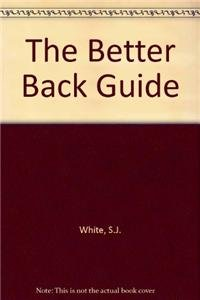 9780117019416: The Better Back Guide