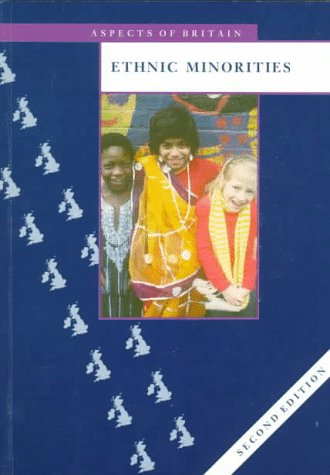 9780117019805: Ethnic Minorities (Aspects of Britain)