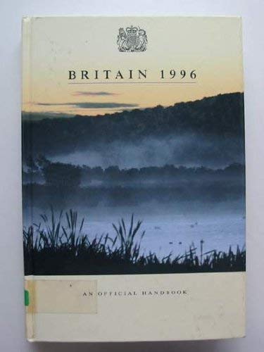 9780117020245: Britain: An Official Handbook