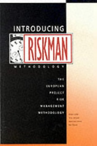 9780117021068: Introducing Riskman: The European Project Risk Management Methodology