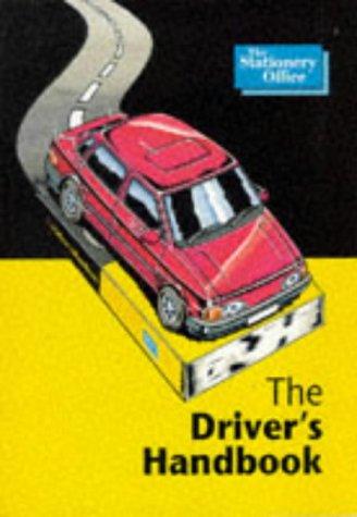 9780117021778: The Driver's Handbook (Hmso)