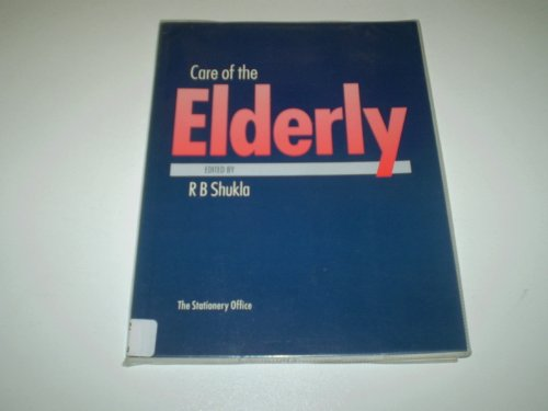 9780117023345: Care of the Elderly