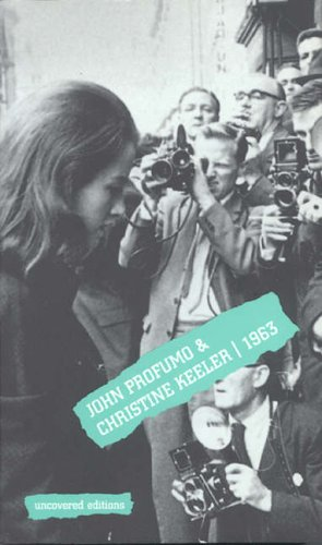 9780117024021: John Profumo and Christine Keeler, 1963 (Uncovered Editions)