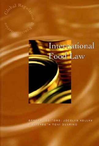 9780117026209: International Food Law