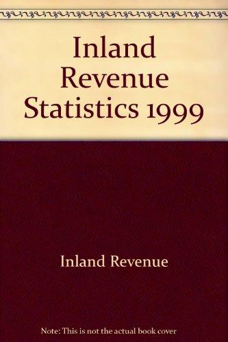 9780117026698: Inland Revenue Statistics