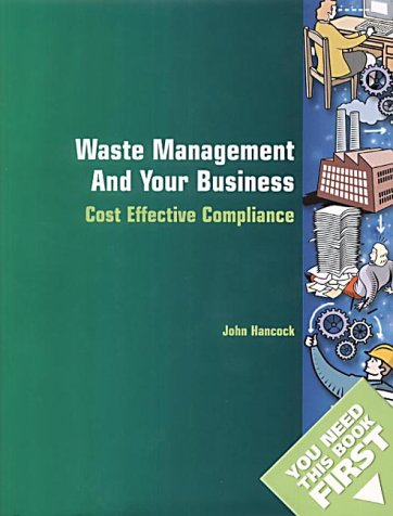 9780117027039: Waste Management and Your Business