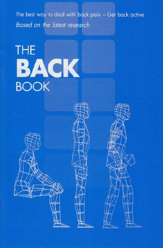 9780117029507: The Back Book X10 Pack