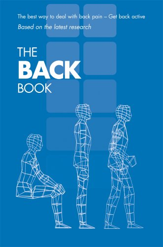 The Back Book (Pack of 10 copies): Kim Burton