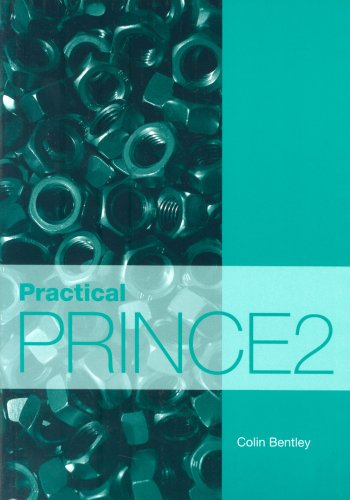 9780117035447: Practical Prince2