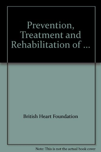 9780117036086: Prevention, Treatment and Rehabilitation of ...