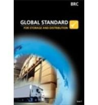 9780117036741: BRC global standard: storage and distribution