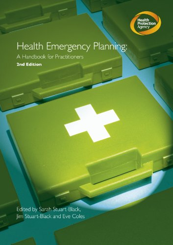 9780117037687: Health emergency planning: a handbook for practitioners