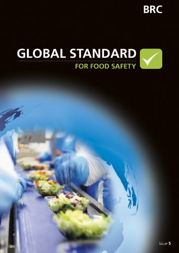 9780117037915: Global Standard for Food Safety (Issue 5)