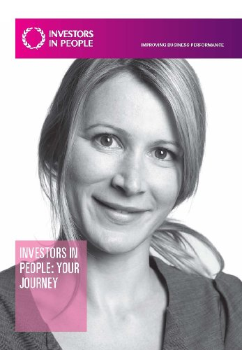 9780117062580: Investors in People - your journey