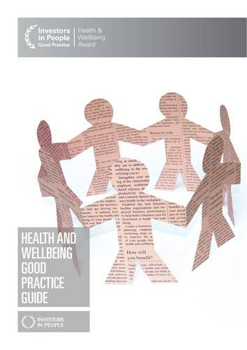 9780117062665: Health and Wellbeing Good Practice Guide