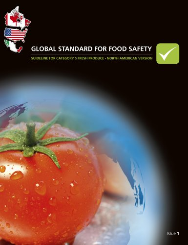 9780117067318: BRC Global Standard for Food Safety - Interpretation Guideline (North American)