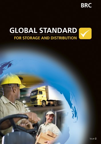 9780117068643: Global standard for storage and distribution