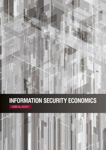 9780117068728: Information Security Economics