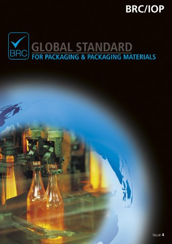 9780117068742: Global Standard for Packaging & Packaging Materials