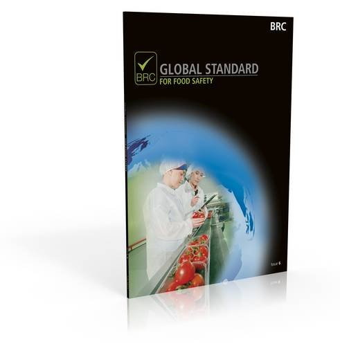 9780117069671: Global standard for food safety