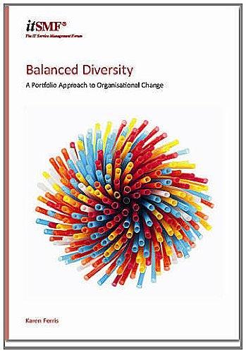 9780117080607: Balanced diversity: a portfolio approach to organizational change