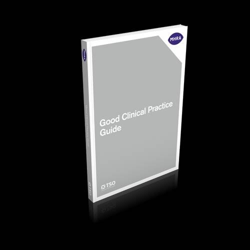 9780117081079: Good clinical practice guide